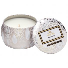 PETITE DECORATIVE CANDLE - MOKARA