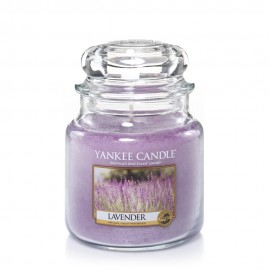 MEDIUM JAR - LAVENDER